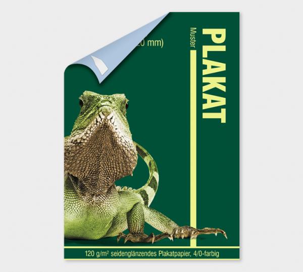 Plakatpapier