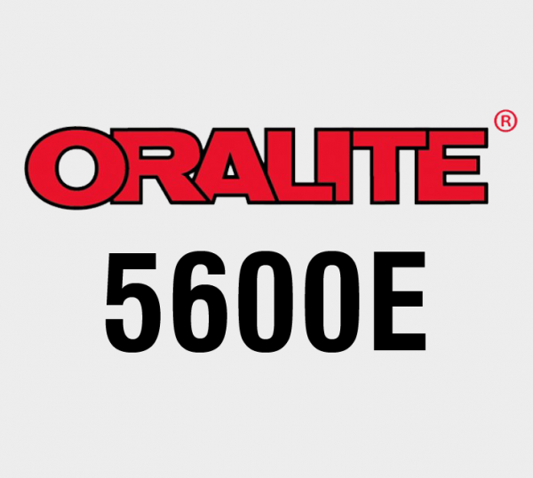 ORALITE.5600E-GFM 25 - Reflexfolie mit TÜV-Zertifikat, 90 - 140 µm (gegossen)